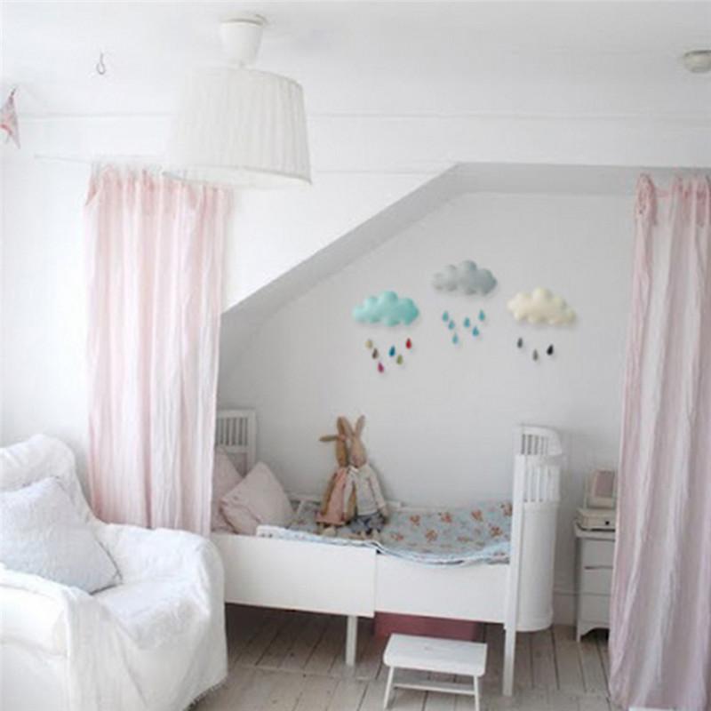 kids-play-tent-decoratie-tent-props-speelgoed-raining-wolken-water-drop-ster-maan-baby-bed-kamer